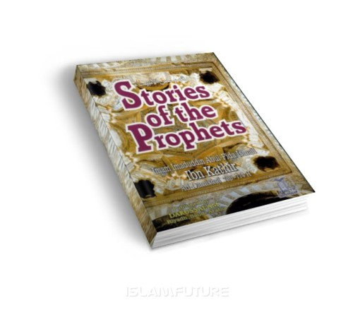 Stories of the Prophets cover